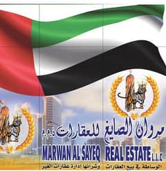 Al Marwan Al Sayeq Real Estate