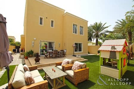 Exclusive | Upgraded Villa | Next To Pool