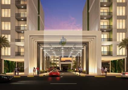 فلیٹ 2 غرفة نوم للبيع في المدينة العالمية، دبي - Have in the middle of Dubai at a great price.