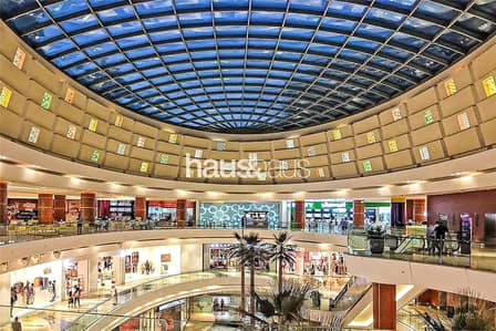 Shop for Rent in Deira, Dubai - Food Court Int'l Franchise in Big Mall | All in