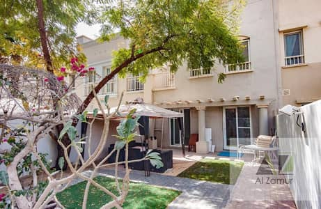 2 Bedroom Villa for Rent in The Springs, Dubai - Lavish 2 Bedrooms 4M Villa near Spinneys One Month Free