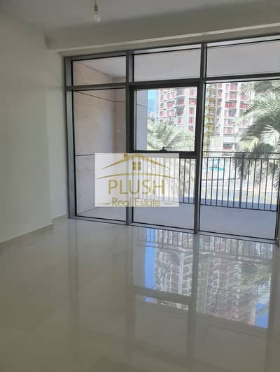 BURJ KHALIFA VIEW-NEGOTIABLE PRICE- SEMI FURNISHED- NEW APARTMENT-EMAAR
