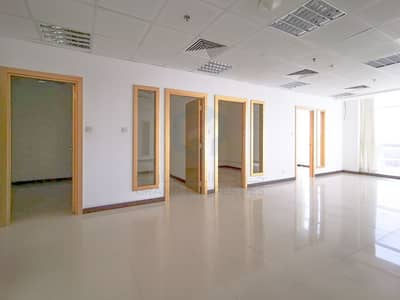 2 Months Free - Spacious Office in Prime location