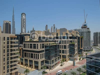 NO COMMISSION // 1 MONTH FREE For 2BR Apt For Rent in BUSINESS BAY.