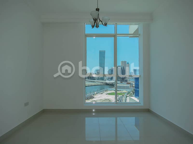 2 NO COMMISSION // 1 MONTH FREE For 2BR Apt For Rent in BUSINESS BAY.