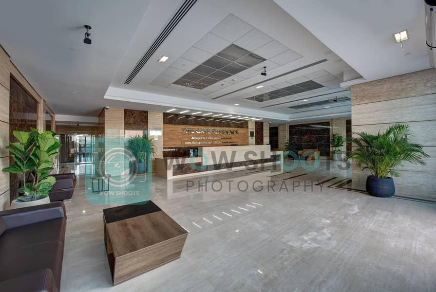 2 LUXURY 1 BR [ 1 MONTH FREE [ NO COMMISSION