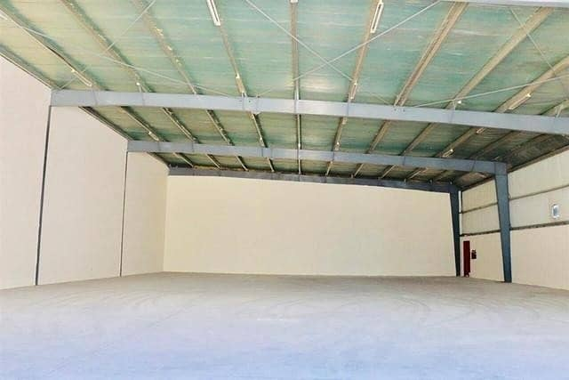 1 MONTH FREE [ NO COMMISSION [ SPACIOUS WAREHOUSE