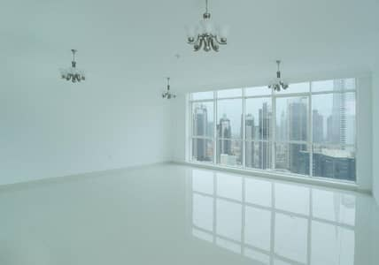 NO COMMISSION // 1 MONTH FREE FOR LUXURIOUS  2 BR APT AT BUSINESS BAY // DIRECT TO  OWNER