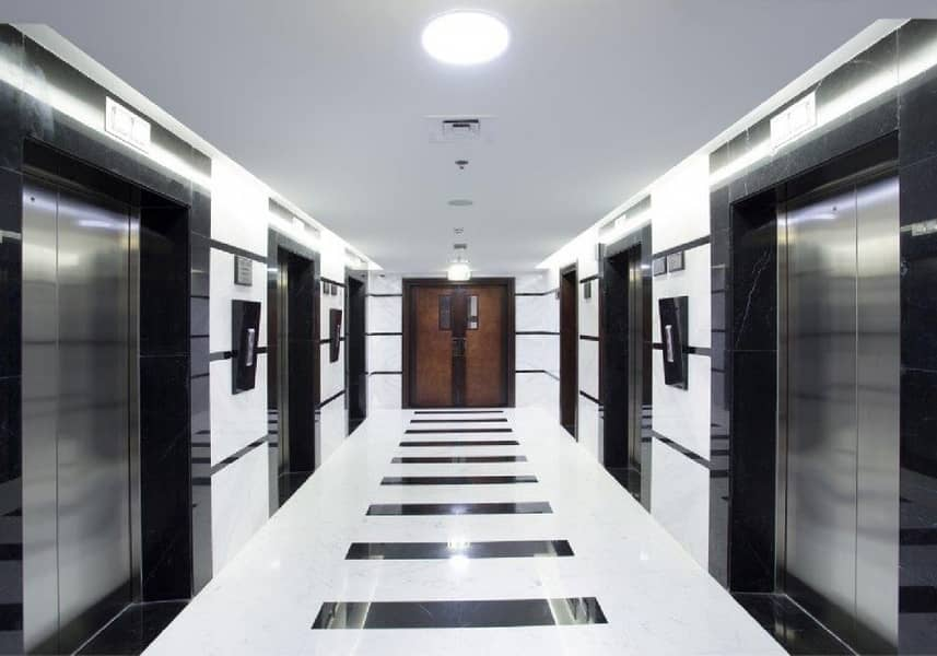 2 NO COMMISSION // 1 MONTH FREE FOR LUXURIOUS  2 BR APT AT BUSINESS BAY // DIRECT TO  OWNER