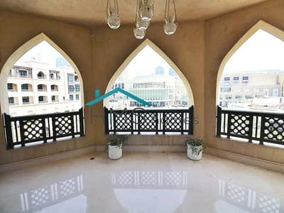 3 Bedroom Apartment for Rent in Old Town, Dubai - *Community Expert | Exclusive | Huge 3 Bed