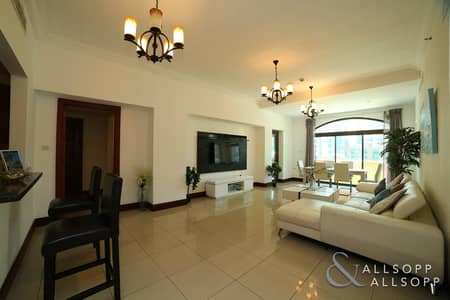 2 Bed + Maids | Double Balcony | Vacant