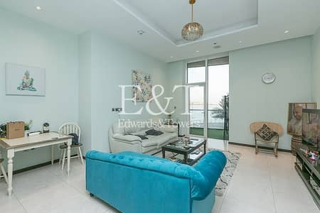1 Bedroom Flat for Sale in Palm Jumeirah, Dubai - Larger 1 Bed | Full Sea View | Low Floor | PJ