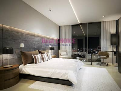 Hotel Apartment for Sale in Jumeirah Village Triangle (JVT), Dubai - Good Investment|Furnished Studio Hotel Apartment