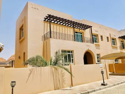 Outstanding Huge Villa 4-br Hall, Majlis | Private Yard | Covered Parking| AED 115k
