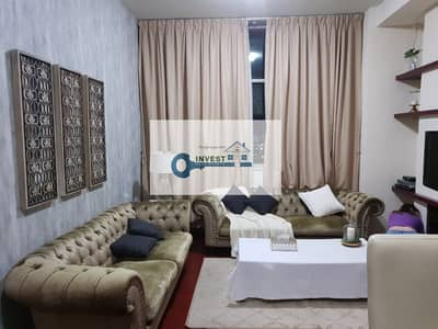 1 Bedroom Flat for Rent in Business Bay, Dubai - Fully Furnished | Ready to Move In | Canal and Burj Khalifa view