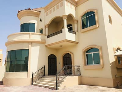 Separate Villa 5 Bedrooms Hall and Majlis | Inside Parking | AED 140k | MBZ CITY