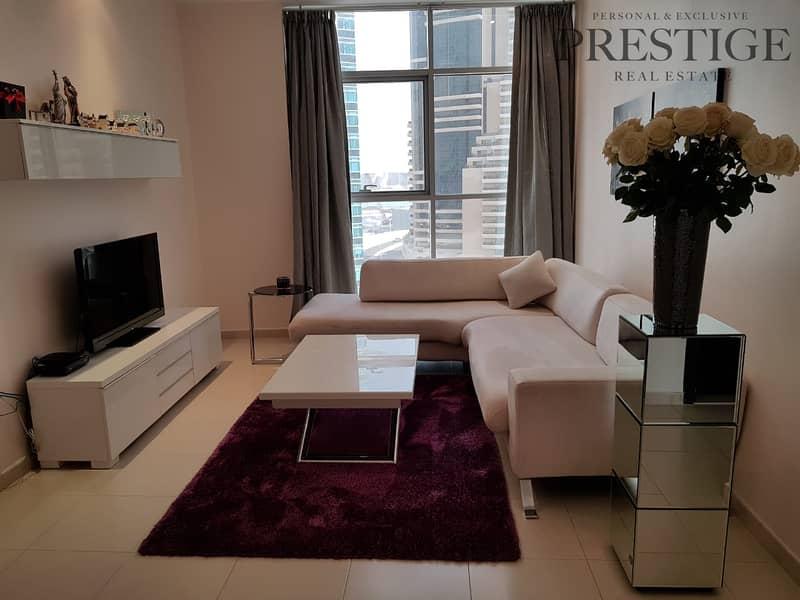 2 1 Bedroom I Furnished I Dubai Marina
