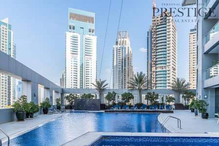 1 Bedroom I Furnished I Dubai Marina