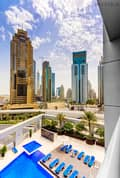 17 1 Bedroom I Furnished I Dubai Marina