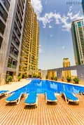 14 1 Bedroom I Furnished I Dubai Marina