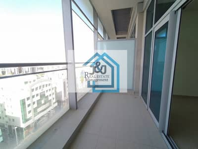 1 Bedroom Apartment for Rent in Danet Abu Dhabi, Abu Dhabi - Very special Spacious Apartment high finishing.