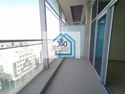 شقة 1 غرفة نوم للايجار في دانة أبوظبي، أبوظبي - Very special Spacious Apartment high finishing.