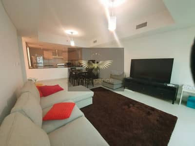 1 Bedroom Flat for Rent in Al Reem Island, Abu Dhabi - Multiple Payments! Charming Fully Furnished Unit!