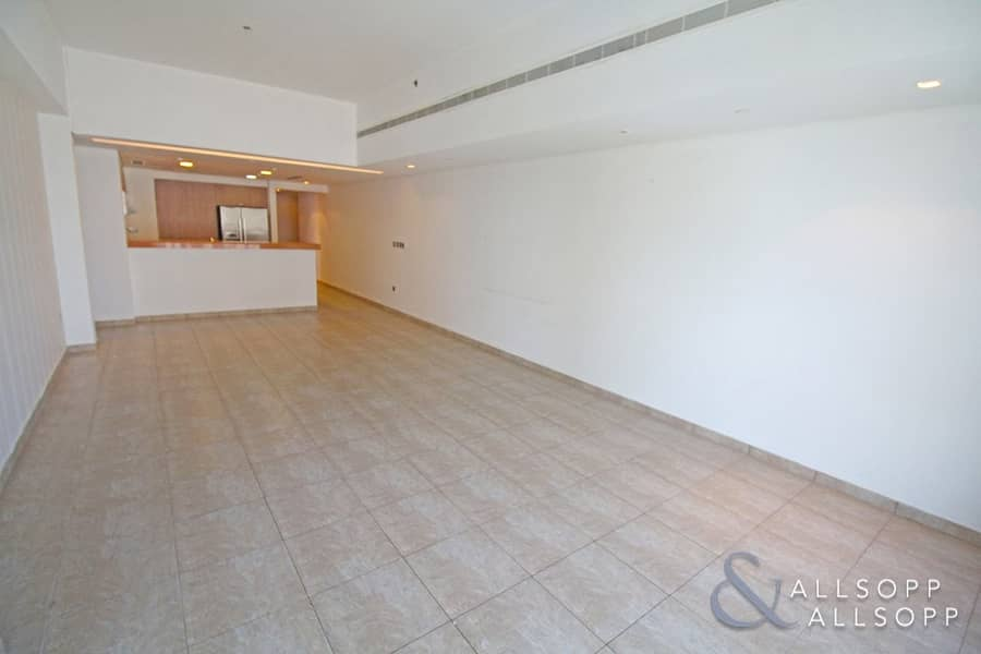 2 Middle Floor | Spacious 2 Bedroom | Vacant