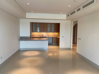 1 Bedroom Flat for Rent in Eastern Road, Abu Dhabi - Luxurious apartment overlooking the mangroves