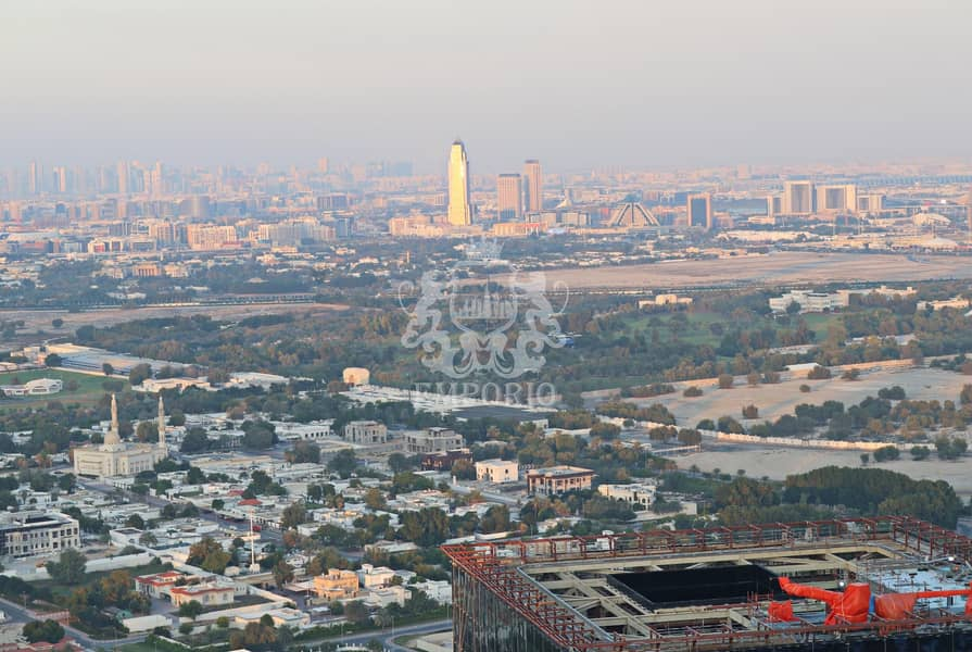31 Direct Access To Dubai Mall & Stunning Views Of Burj Khalifa