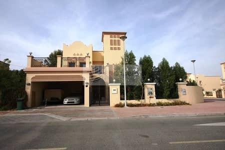 فیلا 2 غرفة نوم للبيع في مثلث قرية الجميرا (JVT)، دبي - Corner 2 BR | Available now | For Sale !