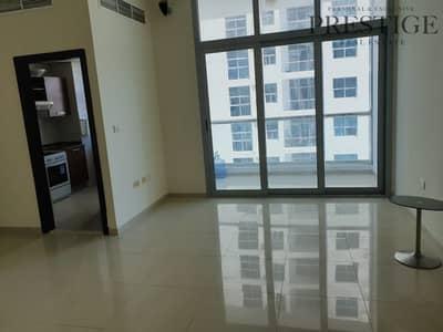 1 Bedroom Apartment for Rent in Dubai Marina, Dubai - 1Bed DEC tower with Partial Marina Views