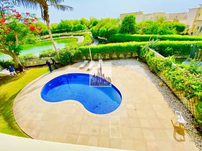 Private Pool + Lake-view | 3BR+Study+Maid-room | Type 2E
