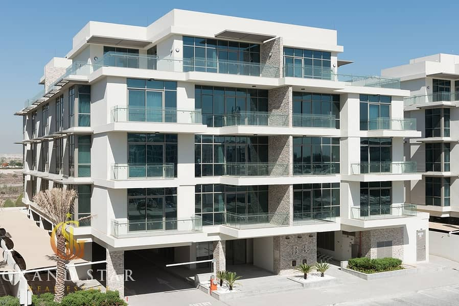 2 Superior rented 2 Bedroom for sale  | Balcony | C9 Building