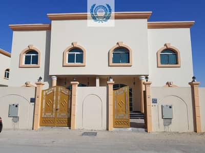 5 Bedroom Villa for Rent in Al Nekhailat, Sharjah - Brand New Spacious 5 bedrooms with Natural Sun Light