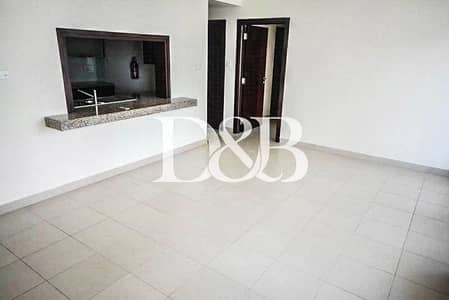 1 Bedroom Apartment for Rent in Downtown Dubai, Dubai - Very Nice View | Preferred Layout | Quiet