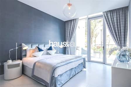 3 Bedroom Flat for Sale in Mohammed Bin Rashid City, Dubai - Great Location - Luxury Living - Crystal lagoon  