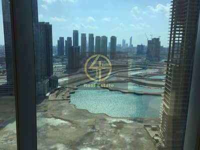 3 Bedroom Flat for Rent in Al Reem Island, Abu Dhabi - #LIVE VIDEO VIEWING!Panoramic sea view 3 BR in sun/sky community