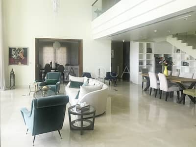 بنتهاوس 4 غرف نوم للايجار في نخلة جميرا، دبي - Atlantis Views | Vacant July | Penthouse | 4 Bed