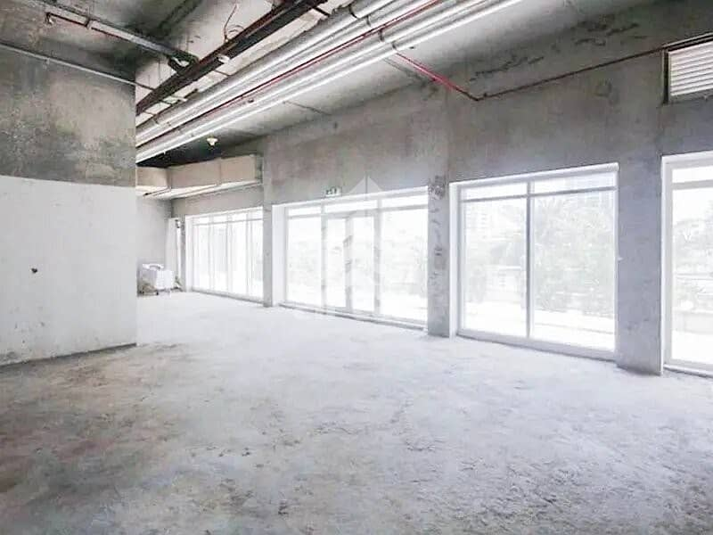 Lake View  Shell & Core  Prime Location   Available for Viewing