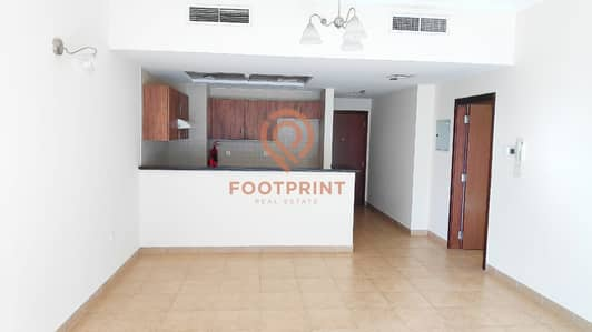 1 Bedroom Flat for Rent in Dubai Sports City, Dubai - Chiller free- Rdy to move - Huge Size Apt.