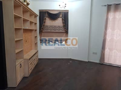 شقة 1 غرفة نوم للبيع في المدينة العالمية، دبي - WOODEN FLOOR MODIFIED   1BHK IN EMIRATES CLUSTER FOR SALE