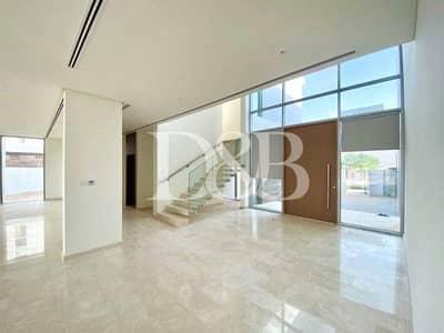 6 Bedroom Villa for Rent in Dubai Hills Estate, Dubai - Newly Handed Over | Swimming Pool | Type B2