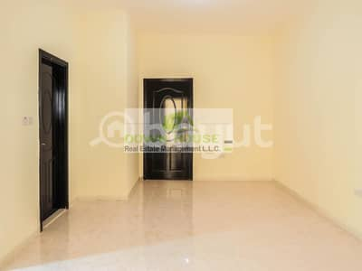 1 Bedroom Flat for Rent in Shakhbout City (Khalifa City B), Abu Dhabi - Brand New 1 Bedroom in Shakhbout City