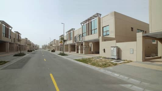 4 Bedroom Villa for Sale in Dubai Hills Estate, Dubai - BRAND NEW / 4 BEDROOM+MAID/ ROOF TOP TERRACE/VACANT AND READY