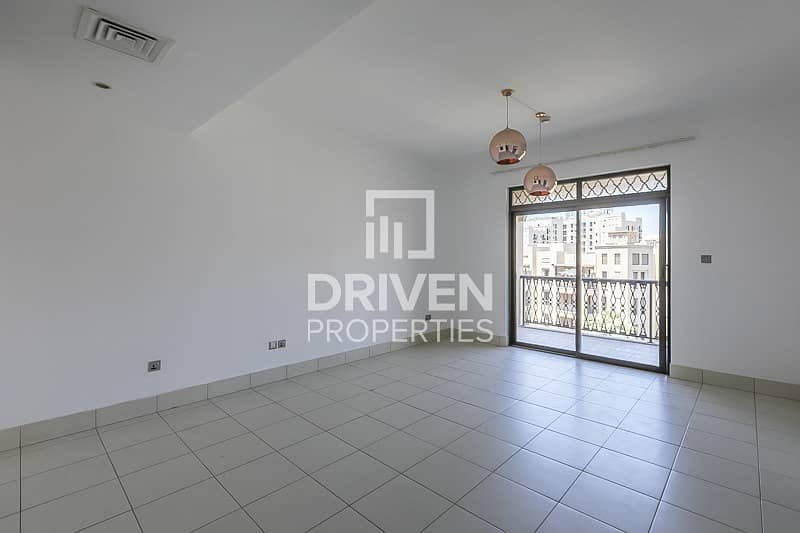 2 Stunning and Spacious 2 Bedroom Apartment