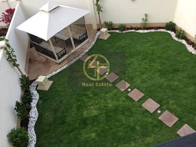3 Bedroom Villa for Sale in Al Salam Street, Abu Dhabi - #Zero Transfer Fees!Legend 3 BR Villa private entrance