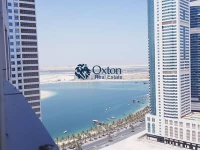 1 Bedroom Flat for Rent in Al Qasba, Sharjah - Hot Offer 1-BHK 1 Month Free In Al Qasba