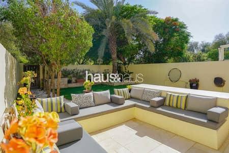 فیلا 3 غرف نوم للبيع في المرابع العربية، دبي - Exclusive | Upgraded | 2M Park Backing