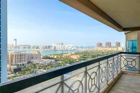3 Bedroom Flat for Sale in Dubai Marina, Dubai - Al Seef Tower   Spacious   Maids Room
